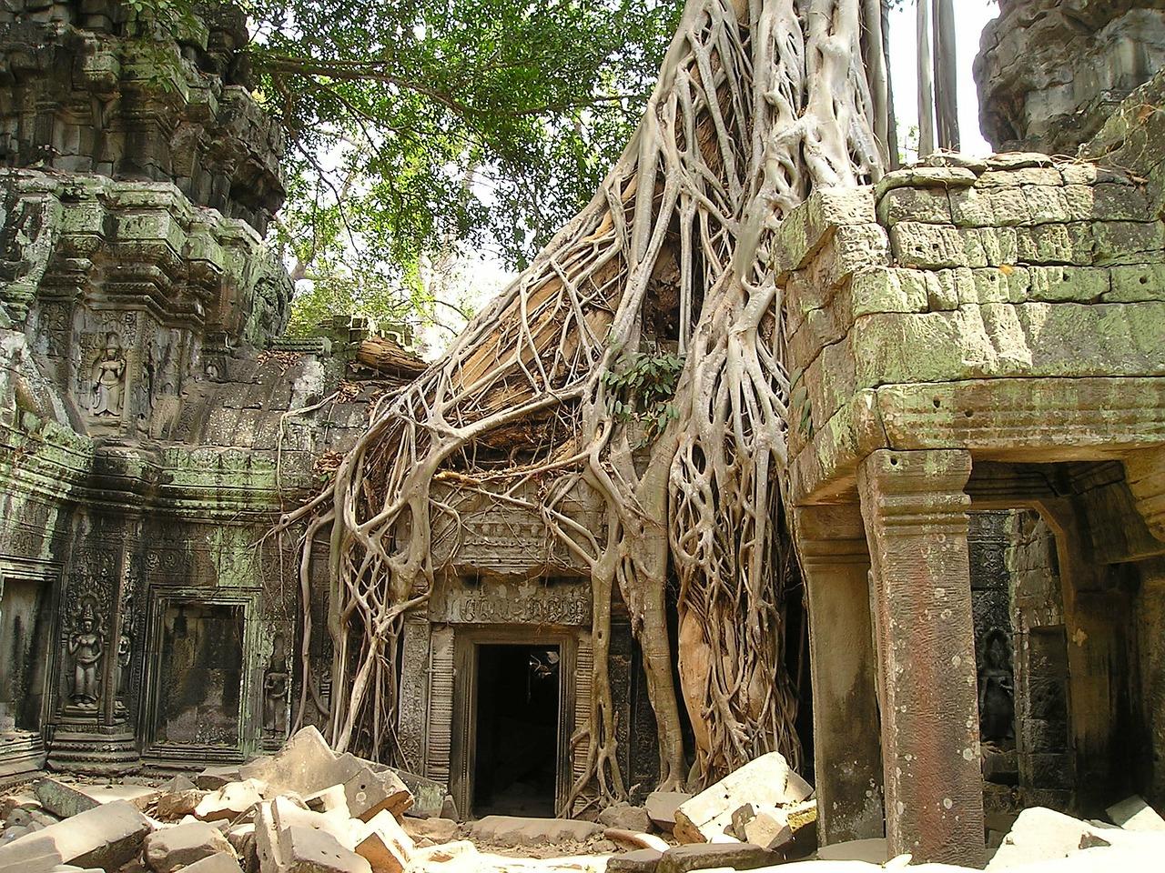 Sudeste Asiático Trip