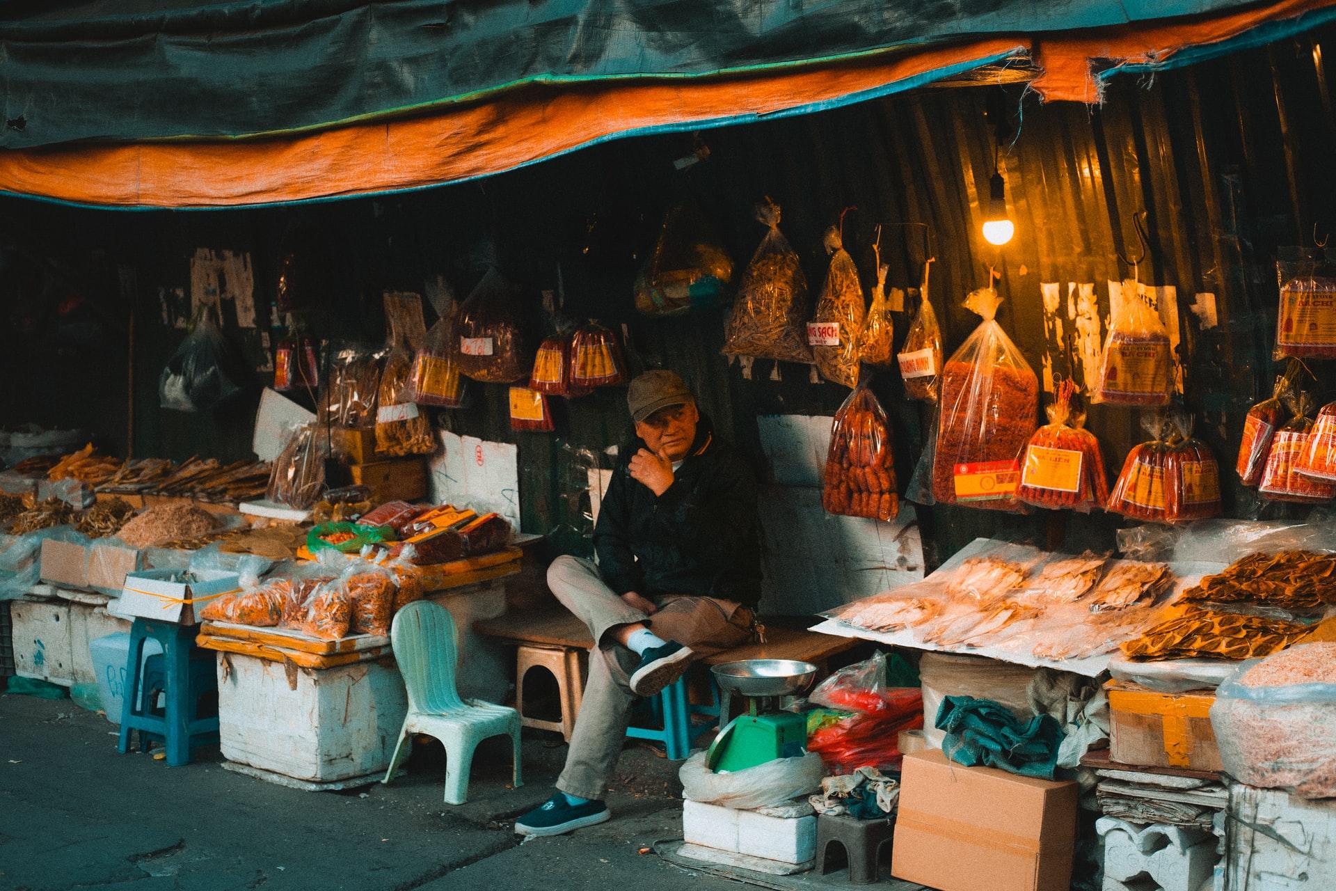 historia de un avicultor peruano durante crisis del covid