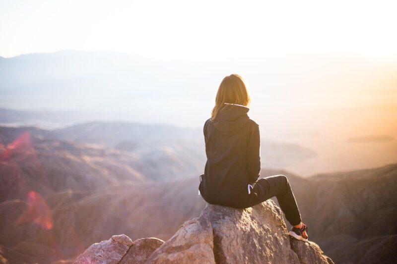 por qué ahora no si ahora es todo lo que tenemos, mindfullness